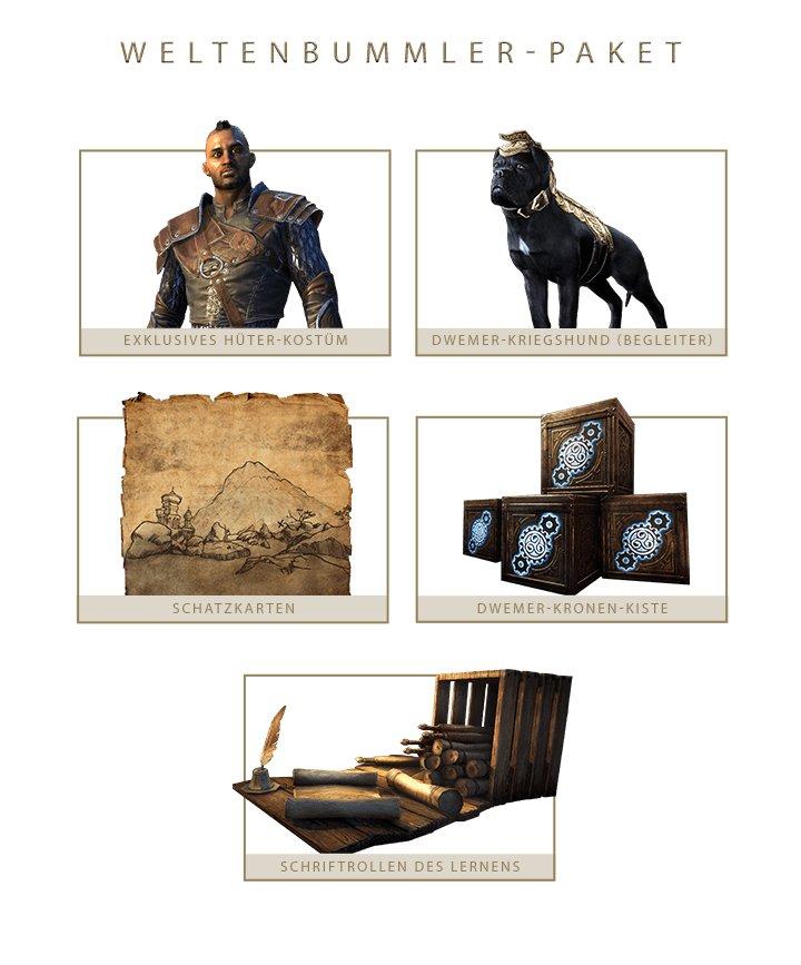 The Elder Scrolls Online Morrowind 4