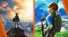 The Legend of Zelda - Breath of the Wild: Das ist die erste Testwertung