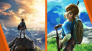 The Legend of Zelda - Breath of the Wild: Das ist die erste Testwertung