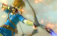 The Legend of Zelda - Breath...