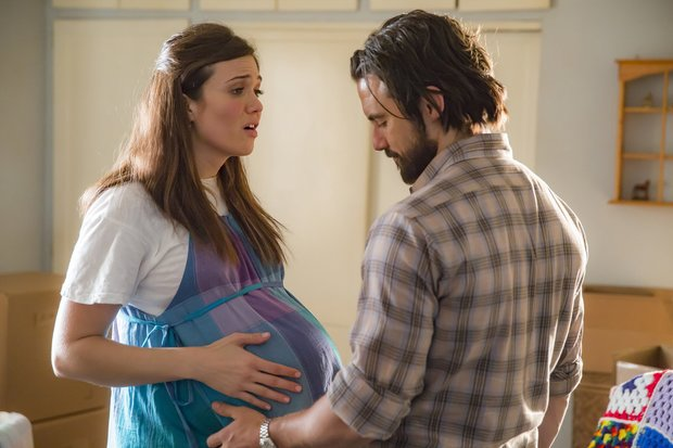This Is Us Staffel 1: Trailer, Episodenguide & mehr