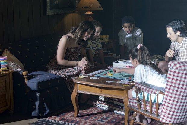 This Is Us: Staffel 2 & 3 wurden von NBC bestätigt