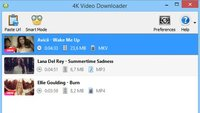Top-Download der Woche 06/2017: 4K Video Downloader