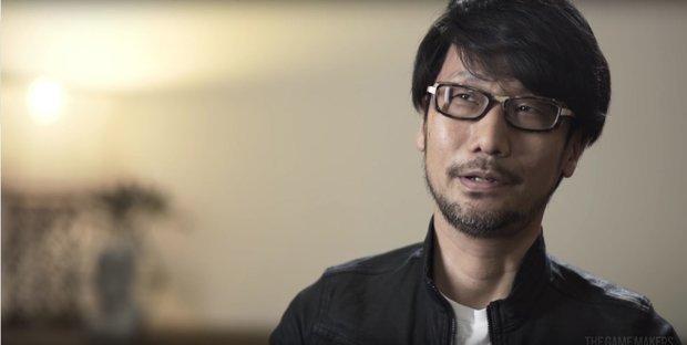 Storytelling: Kostenlose Doku-Reihe mit Hideo Kojima & David Cage