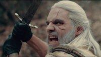 The Witcher: Fantastischer Fan-Film mit Triss & Geralt
