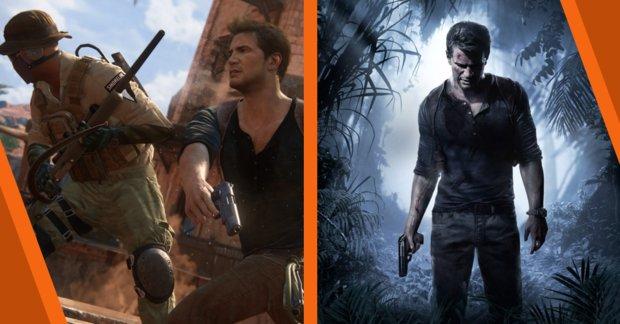 Uncharted: So erwachsen wird Nathan Drake im Film