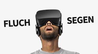 Virtual Reality - Fluch oder Segen?