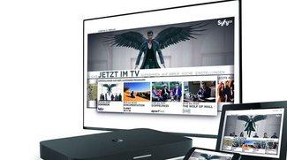 GigaTV von Vodafone: Programm, Kosten und Angebot im Überblick