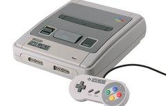 Super Nintendo Classic Mini:...