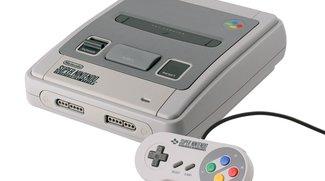 Paket mit SNES-Spielen im Wert von 10.000 Dollar wieder aufgetaucht