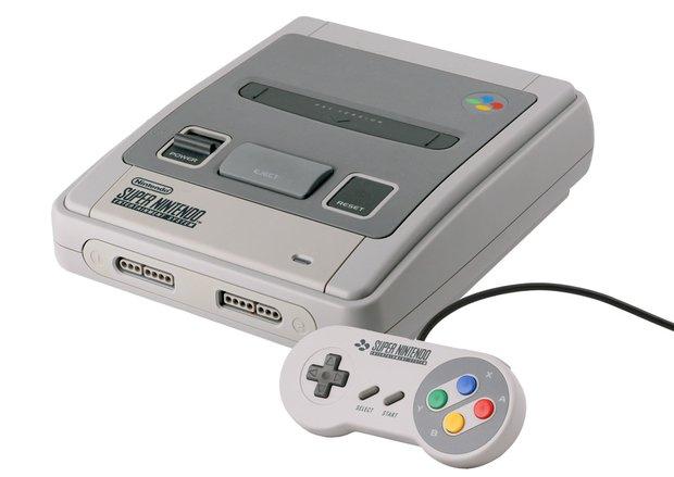 Super Nintendo Classic Mini: Neue Hinweise auf Retro-Konsolen-Remake