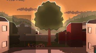 Dieses Spiel offenbart, wie sich Depression auf den Alltag auswirkt