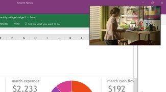Windows 10 bekommt Bild-in-Bild-Funktion und mehr
