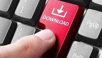 Download-Wochenrückblick 07/2017: Die wichtigsten Updates und Neuerscheinungen