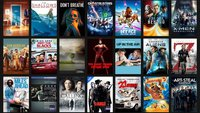Wuaki Day: 21 Filme für je nur 99 Cent leihen – Pets, Don't Breathe, Ghostbusters u.v.m.
