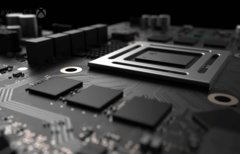 Xbox Scorpio: Wurde das...