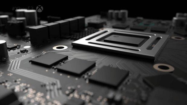 Xbox Scorpio: Wurde das Release-Datum wirklich geleakt?