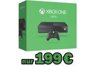 50 € Direktabzug auf jede Xbox One (S) bei Saturn