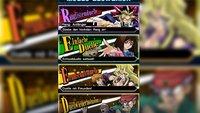 Yu-Gi-Oh! Duel Links: PvP-Arena - Alle Infos zu den Rängen und Belohnungen
