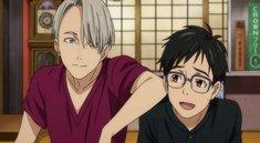 Yuri!!! on Ice im Stream: Anime kostenlos und legal online sehen