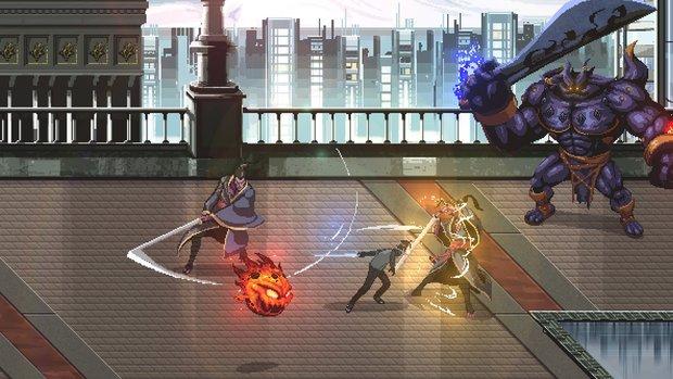 "Final Fantasy 15: ""A King's Tale"" demnächst gratis"