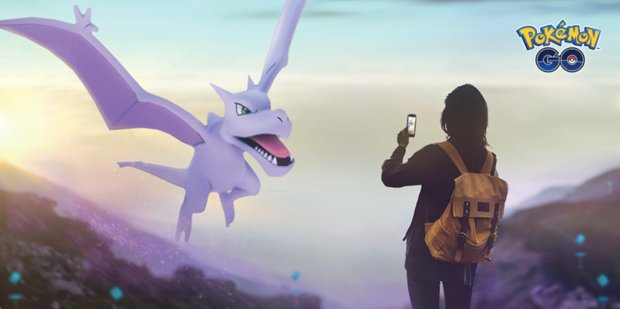 Pokemon GO: Tägliche Boni, Arenen und Events - Abenteuerwoche