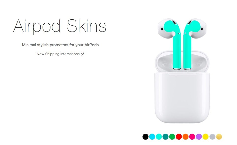 airpods-skins