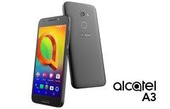 Alcatel A3 vorgestellt:...