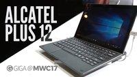 Alcatel Plus 12: Release, technische Daten, Ausstattung und Preis