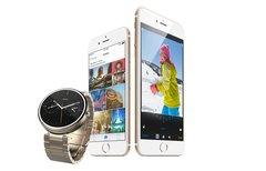 Android Wear 2.0 und das...