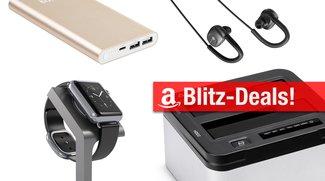 Blitzangebote: Apple-Watch-Halterung, Synology DiskStation, iPhone-Case und mehr heute günstiger