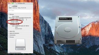 macOS High Sierra: Dieser Fehler kann zu Datenverlust führen