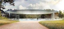 Apple Park ab April: Obstgarten für 12.000 Mitarbeiter auf dem neuen Campus