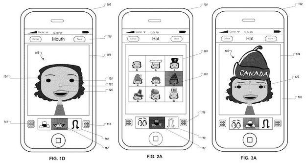 "Apple-Patent beschreibt ""Avatar""-System"