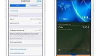 Apple Pay: Bankmitarbeiter nennt Details zum Start in Deutschland