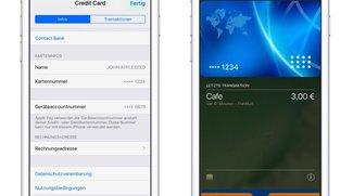 Support-Dokument deutet baldigen Apple-Pay-Start in Deutschland an