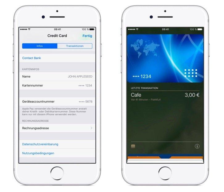 Apple Pay in Deutschland steht (angeblich) vor der Tür