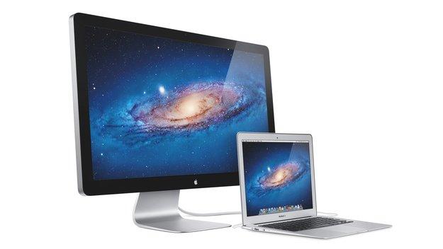 Erklärungsversuch: Warum Apple kein eigenes Display im Programm hat