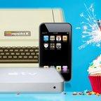 Geburtstagskinder: Diese 12 Apple-Produkte feiern großes Jubiläum