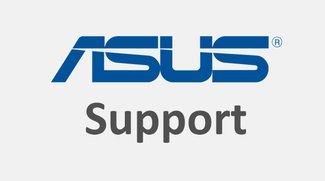 ASUS Support: Hotline und E-Mail-Kontakt