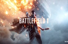 Battlefield 1: Neues Gameplay...