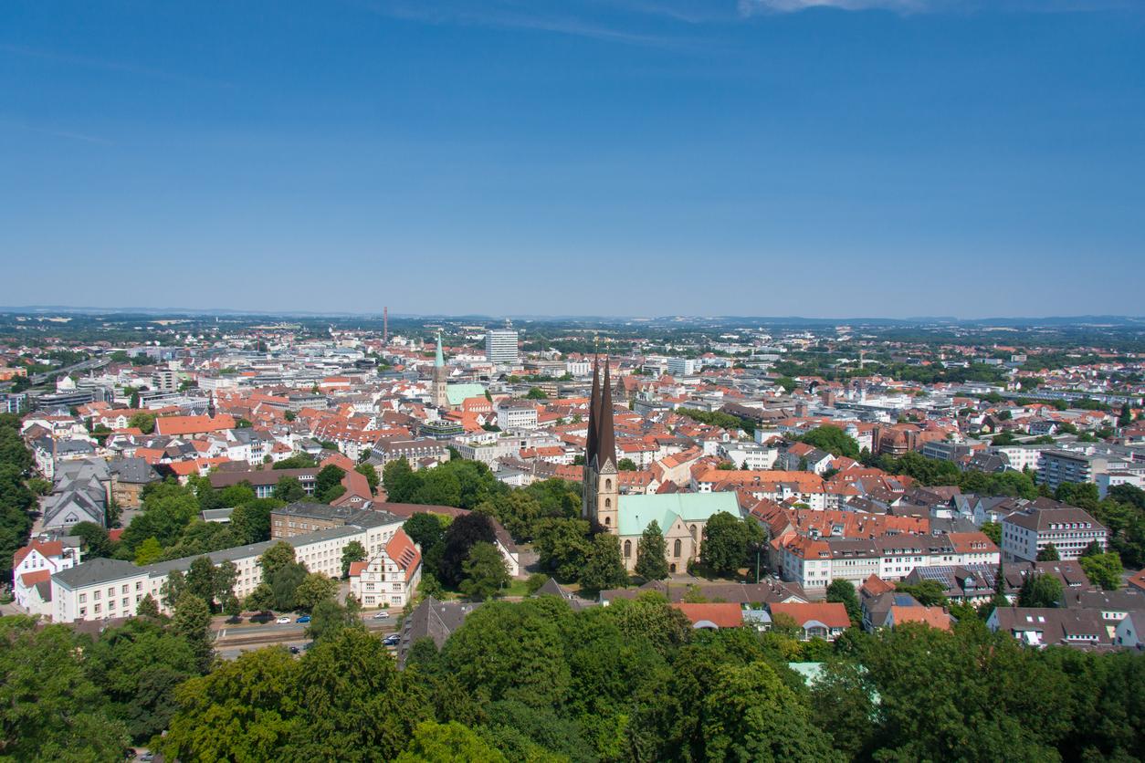 Bielefeld Verschwörung Was Steckt Dahinter Giga