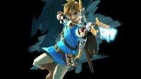Zelda - Breath of the Wild: Amazon streicht einzelne Vorbestellungen