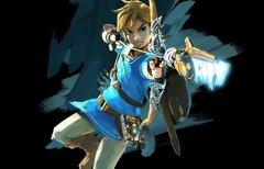 Zelda - Breath of the Wild:...