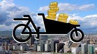 Norwegen schenkt jedem, der ein Elektrofahrrad kauft, 1.130 Euro