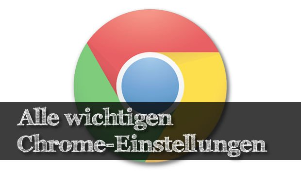 Chrome Profil Exportieren