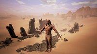 Conan Exiles: Cheats, Kommandos und Trainer für God-Mode, Fliegen und mehr