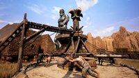 Conan Exiles: Schleimsuppe herstellen - so macht ihr billige Nahrung