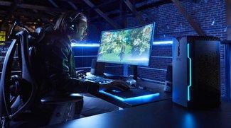 Corsair One: Kompakter Gaming-PC mit doppelter Wasserkühlung