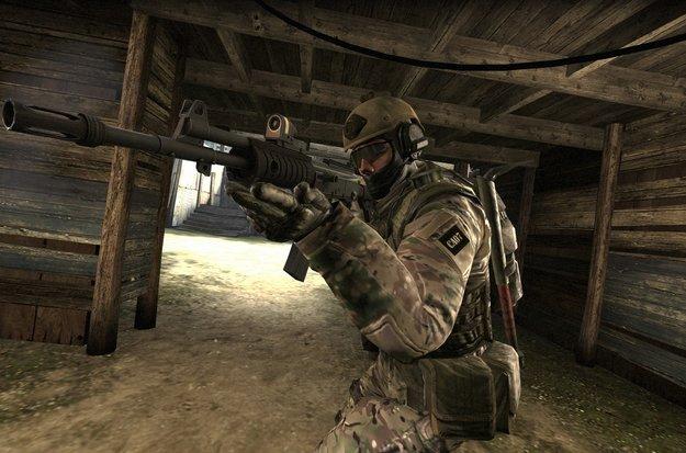 Counter-Strike Global Offensive: Hacker nutzen Chat-Bots als